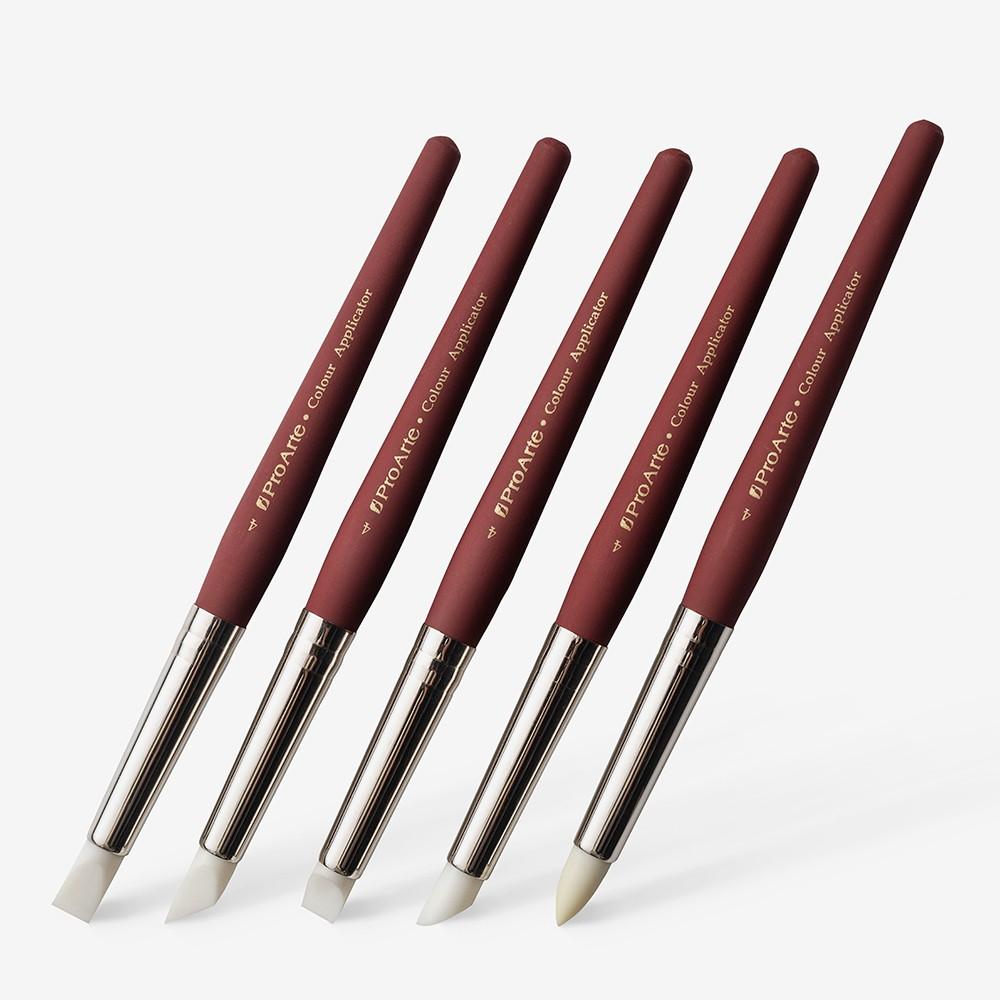 Pro Arte: Silikon-Tools - 5er set