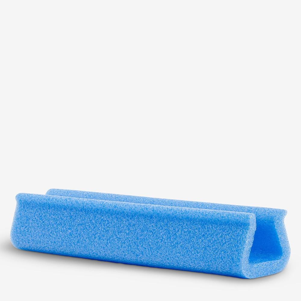 Biyomap : Biyosafe : Foam Edge Protector : 20cm Long : 25x35mm : Set of 4