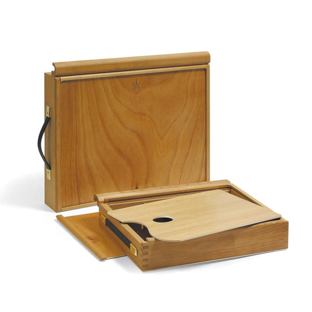 Cappelletto : CA-6 : Beechwood Colour Box Extension : 33x43cm