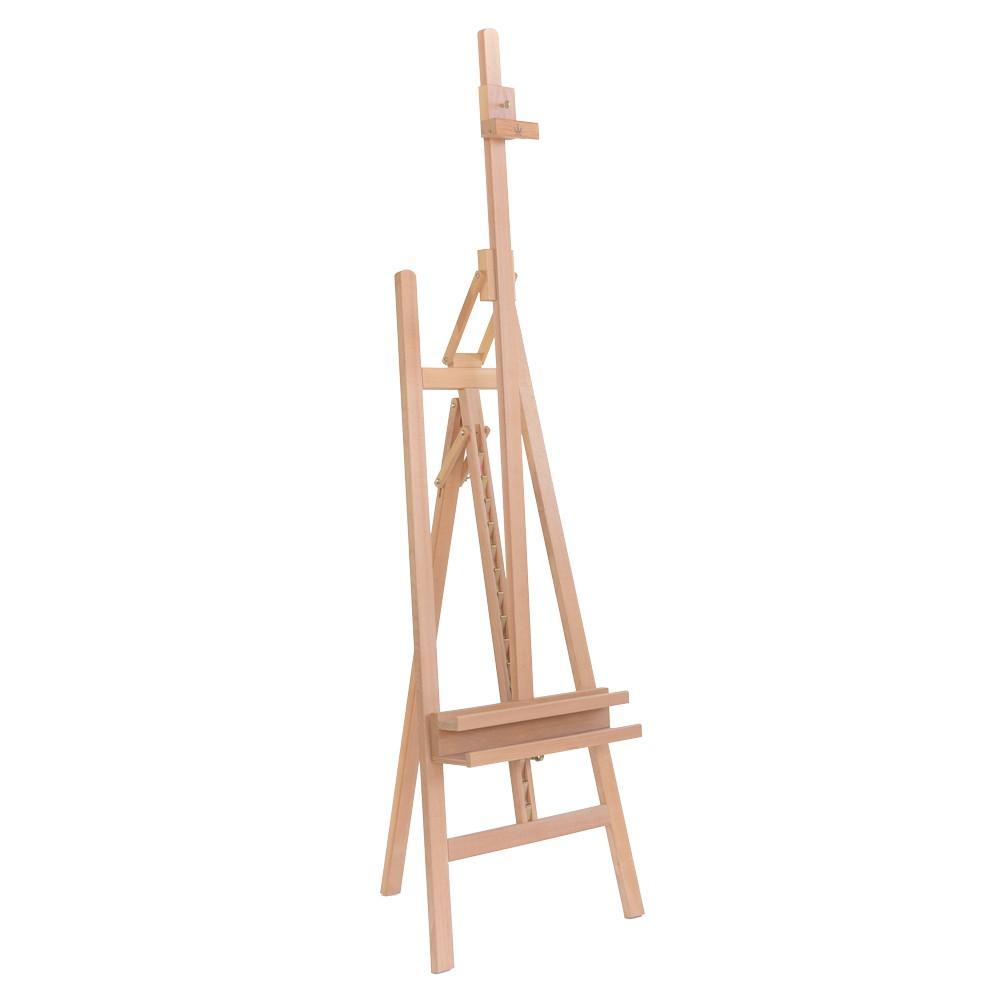 Cappelletto : CL-22 : Beechwood Lyre Easel Kit