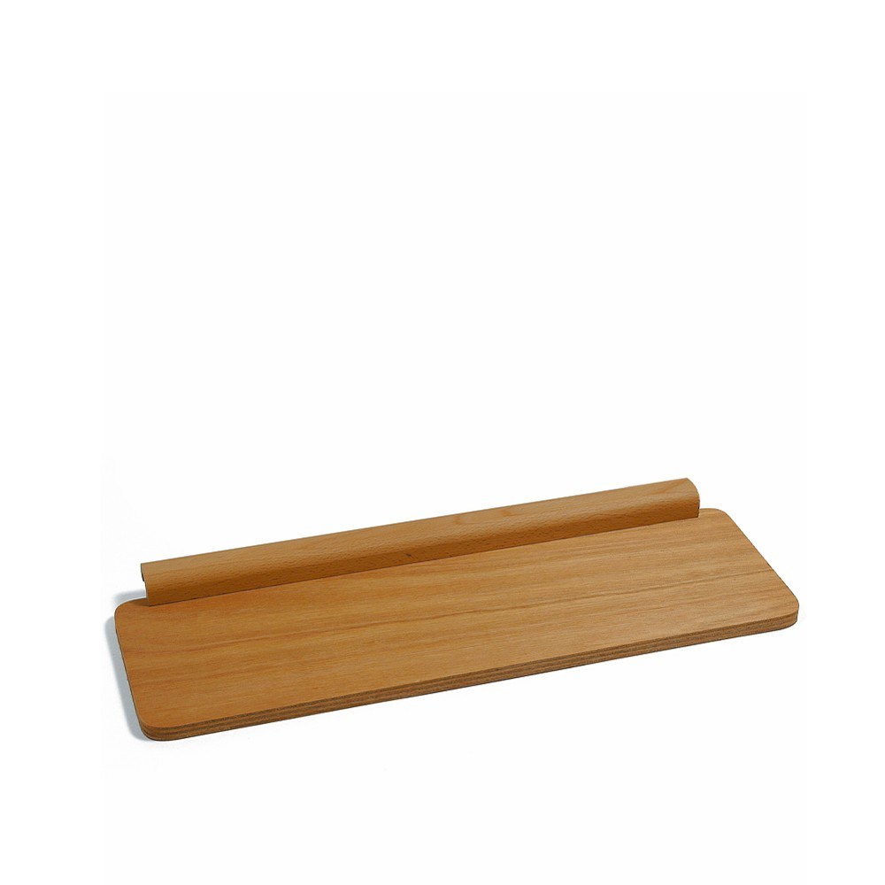 Cappelletto : ET-1 : Beechwood Easel Tray Extension for Paints