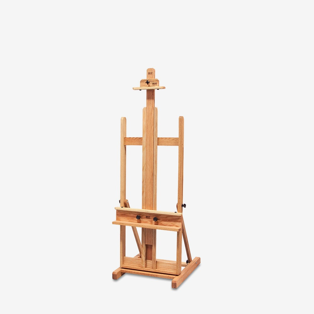 Richeson : Easels