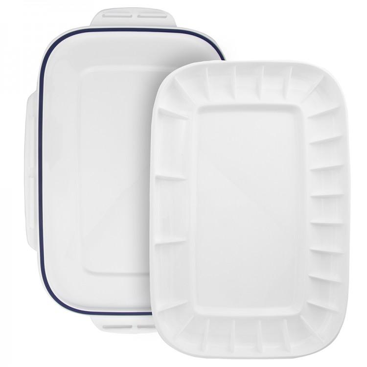 Mijello: Kunststoff Palette 24 luftdicht