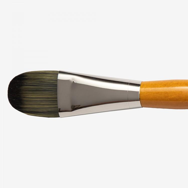 Isabey: Isacryl: Filbert-Serie: 6572 Größe 16
