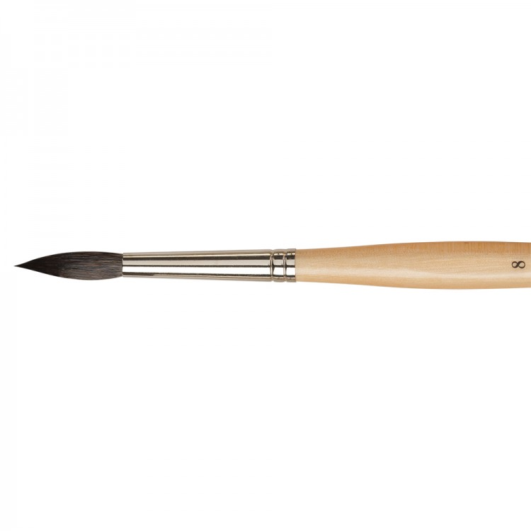 Da Vinci: Eichhörnchen-Mix: Serie 5590 Größe 8