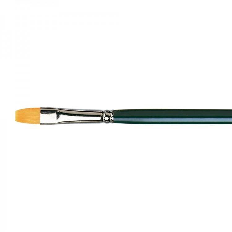 Da Vinci: NOVA BRIGHTS synthetische Haarbürste: Gr. 10: Serie 1870