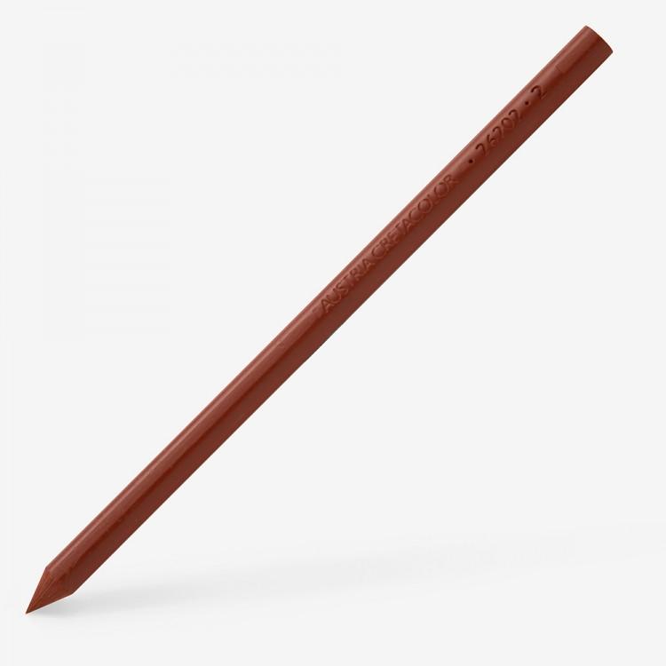 Cretacolor : 5.6mm Lead : Sanguine Dry Medium