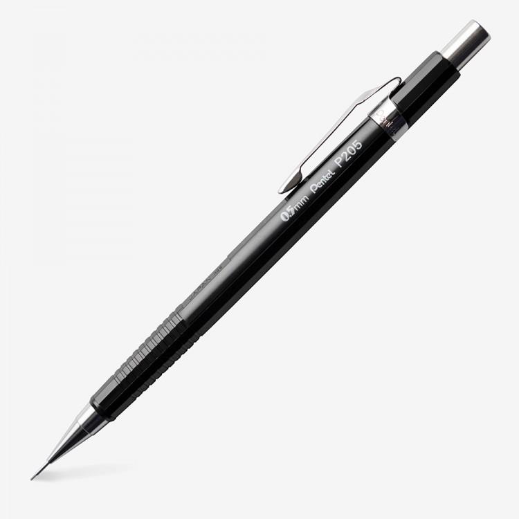 Pentel: Automatische / Kupplung Bleistift 0,5 MM