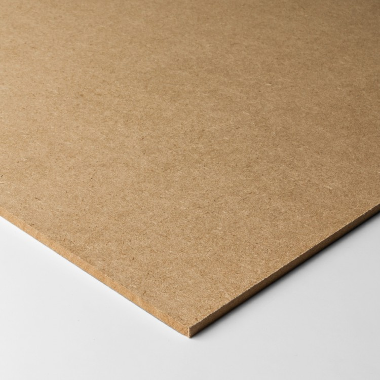 Jackson's : MDF Drawing Board : 6mm Thick : 40x50cm