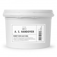 Handover : Rabbit Skin Glue : 500g