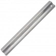 Jakar : Metal Safety Ruler : 30cm