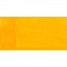 Atelier : Interactive : Artists' Acrylic Paint : 80ml : Cadmium Yellow Medium