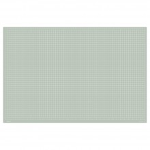 Jackson's : A1 Grey Cutting Mat : Double Sided CM & Inch Grid : 60x90cm : 23.6x35.4in