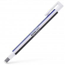 Tombow : Mono Zero Eraser Pen : Square Tip : White Barrel