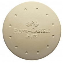 Faber Castell : UFO Eraser in a gift package : White