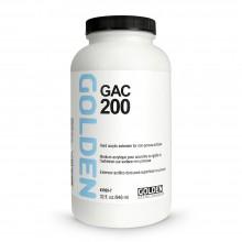 Golden : Gac 200 : 946ml
