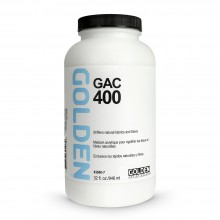 Golden : Gac 400 : 946ml