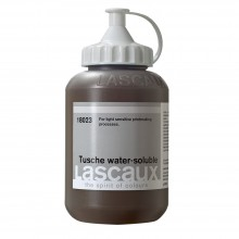 Lascaux : Tusche Water-Soluble : 500ml