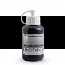 Lascaux : Black Coating for Hard Resist : 85ml