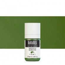 Liquitex : Professional : Soft Body Acrylic Paint : 59ml : Chromium Oxide Green