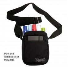 Montana Art Zip Bag (Redbag)