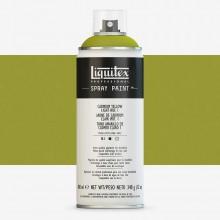 Liquitex Professional Sprühdose 400ml: Cadmium gelb leichte Farbton 1