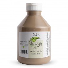 Tri-Art : Sludge : Thin : 500ml