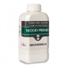 Turner: Holz-Primer 160ml