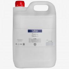 Vallejo : Pouring Medium : 5000ml