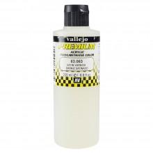 AV Premium Airbrush Paint: 200 ml: 063: Satin Varnish