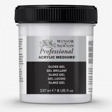 Winsor & Newton Gloss Gel 237ml