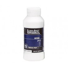 Liquitex White Gesso 237ml
