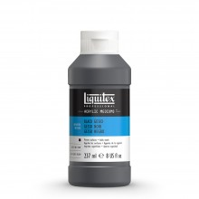 Liquitex : Professional : Black Gesso : 237ml