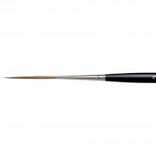 Da Vinci: Kolinsky Rotmarderhaar Ultra-Fine-Linern Serie 1203K Grösse: 2