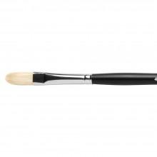 Nr. 4 Filbert Jacksons SHIRO professionelle Hog Borstenpinsel Haar