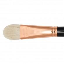 Raphael Paris Klasse Hog 3577 kurze Filbert Größe 18
