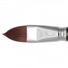 Escoda: 24 Teijin Filbert Öl / Acryl Pinsel Serie 4160