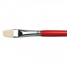 Da Vinci: Künstler-Borste hell Serie 5123 Größe 10