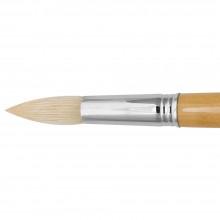 Escoda: 22 Chungking Borste Hog Rundpinsel Serie 5131