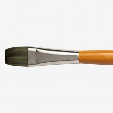 Isabey: Isacryl: hell-Serie: 6562 Grösse 12