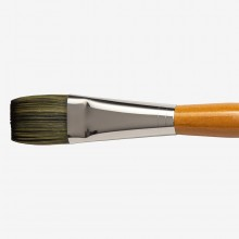 Isabey: Isacryl: hell-Serie: 6562 Grösse 14