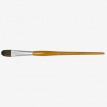 Isabey: Isacryl: Filbert-Serie: 6572 Grösse 12