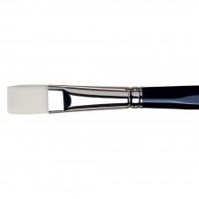 Da Vinci: Acryl Impasto Künstler flach Serie 7105 Größe 20