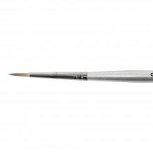 Daler Rowney: Cryla kurz behandelt Acryl Runde: Serie C10: Größe 2