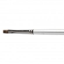 Daler Rowney: Cryla Long behandelt hellen Acryl: Serie C35: Größe 2