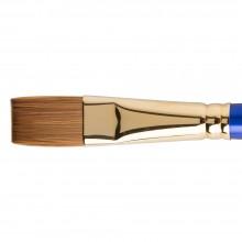 : Daler Rowney Sapphire Serie 60 Shader Pinselgröße 20