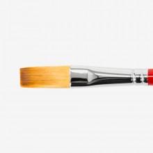 1/2 Serie D88 Dalon Daler Rowney Kunststoff flach