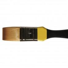 Daler Rowney : System 3 : Acrylic Brush : Sy278 Sh Skyflow : 1In