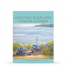 Painting Boats and Coastal Scenery : Book by Robert Brindley