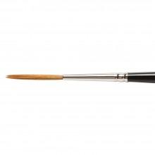 Pro Arte: Prolene Rigger synthetische Aquarell Pinsel Serie 103-Größe 3